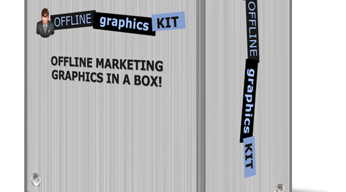 FREE Offline Graphics Kit