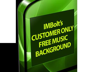 FREE Audio / Music Background