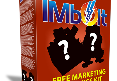 Another FREE Powerful Marketing Graphics Kit!