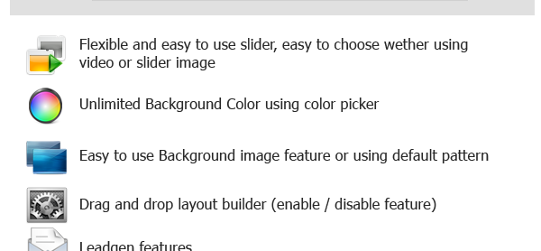FREE Brand New WordPress theme PLUS More than 252 Marketing Graphics!
