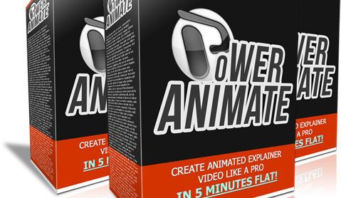 Create Your own Animated Explainer Video in less than 5 minutes!